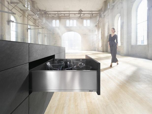 Contemporary Kitchen by Blum UK