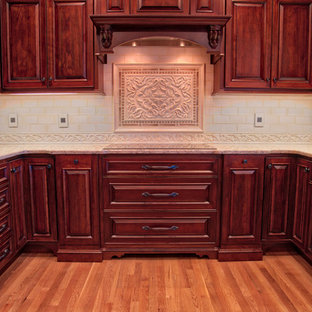 Lenexa Traditional Kitchen