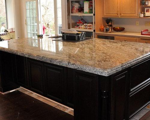 Lennon Granite Kitchen Home Design Ideas Pictures
