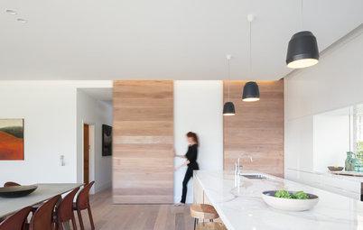 室内の仕切りに引き戸を使うべき5つの理由