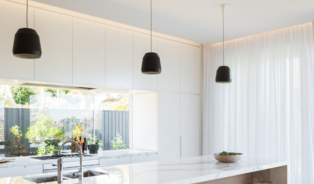 Which Benchtop Material Will Take You to Kitchen Island Paradise?