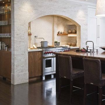 Lenox Street Kitchen