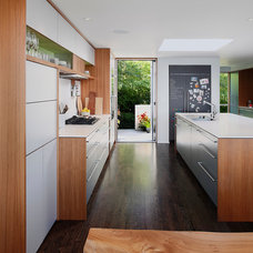 Contemporary Kitchen by SHED Architecture & Design