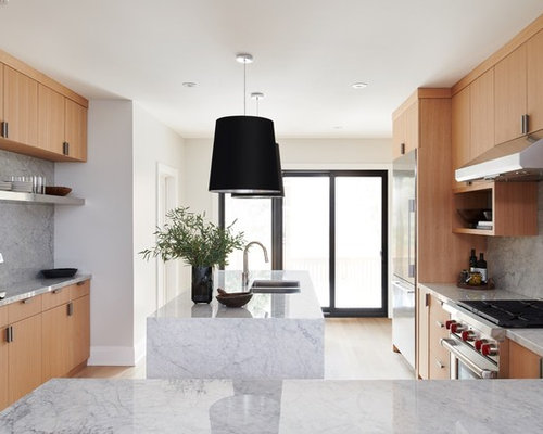 25 All-Time Favorite Large Kitchen Ideas | Houzz