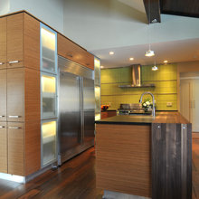 Our cabinets by Bryce And Doyle Craftsmanship