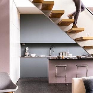Создайте стильный интерьер: кухня в современном стиле - последний тренд