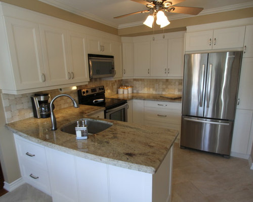 design kitchen backsplash classic ivory travertine kitchen design ideas amp remodel 3173