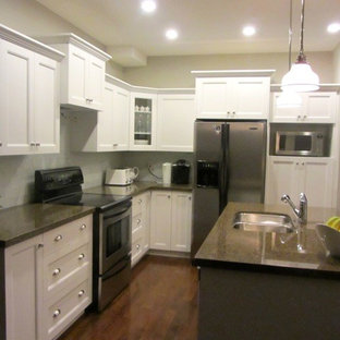 Leta Kitchen Cabinets After