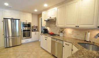 Levant Kitchen Furniture