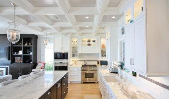 Levine Kitchen