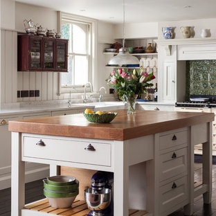 Lewes, East Sussex Bespoke Kitchen