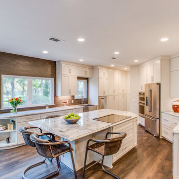 Lewis Mountain Ranch  | Whole House Remodel