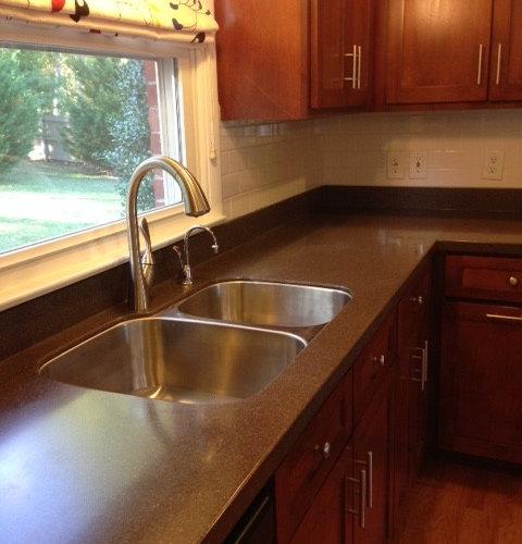 Midcentury Nashville Kitchen Design Ideas Remodel Pictures Houzz