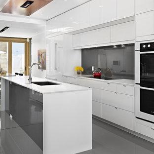 LG House   Kitchen