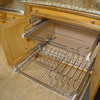 Gabriel Builders Traditional Kitchen Other By