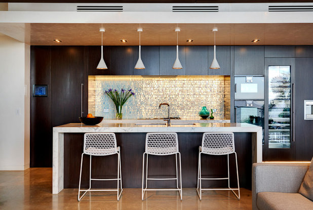 Contemporary Kitchen by Trend Group Australasia