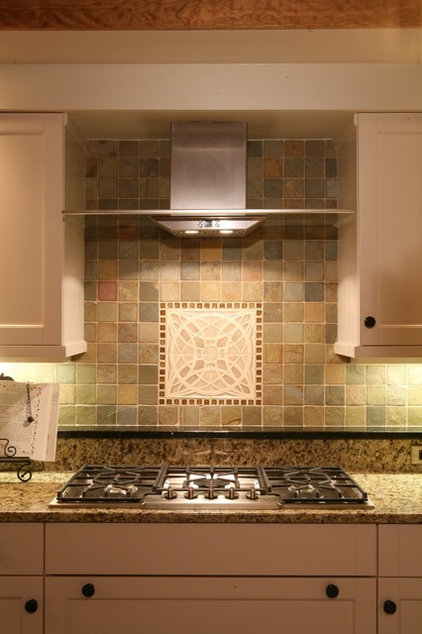 Traditional Kitchen by Sarah Susanka, FAIA