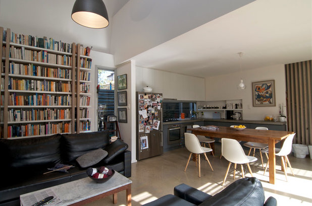 My Houzz An Australian Home Appeals To 3 Generations