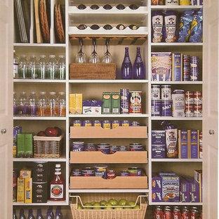 Lifespan Kitchen Pantry Organization