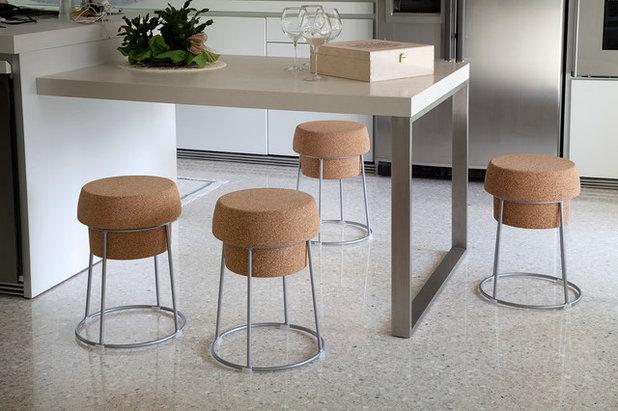 Contemporary Kitchen by Battaglia's Home