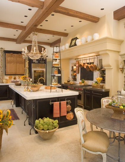 Traditional Kitchen by Jack Arnold Companies