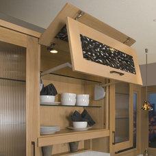 Contemporary Kitchen by Schrocks of Walnut Creek