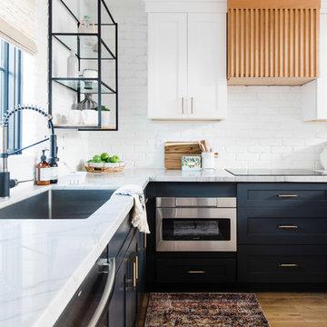 Light & Bright Modern Home