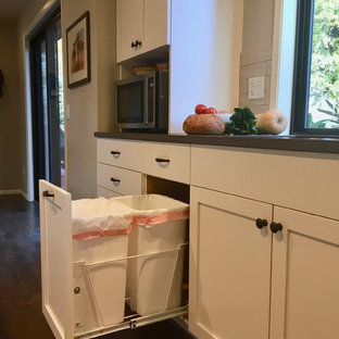Light and Bright- New Kitchen and Laundry
