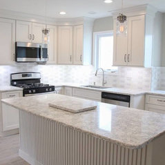 Heart of the Home Kitchens - Edison, NJ, US 08837