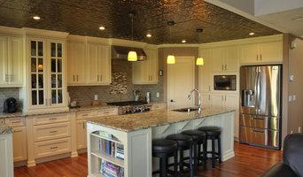 Light Classic Kitchen Renovation