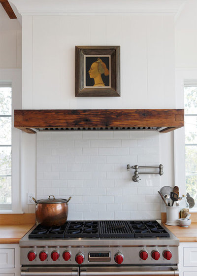 Country Kitchen by Sullivan Building & Design Group