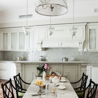 kitchen cabinets houston built in dining table houzz 3020