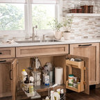Dyna - Portage Bay - Industrial - Kitchen - Seattle - by Dyna Contracting