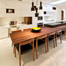 Modern Kitchen Cabinets by AyA Kitchens and Baths