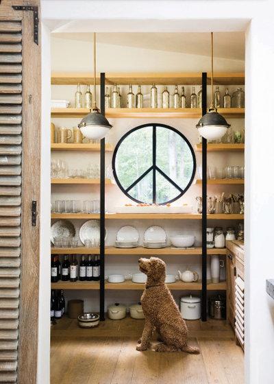 Rustic Kitchen by Ferguson Bath, Kitchen & Lighting Gallery