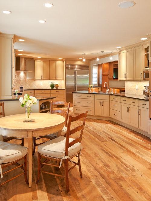 best kitchen hardwood floors design ideas  remodel