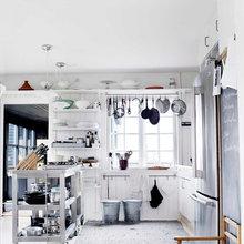 Inspiration nordisk indretning
