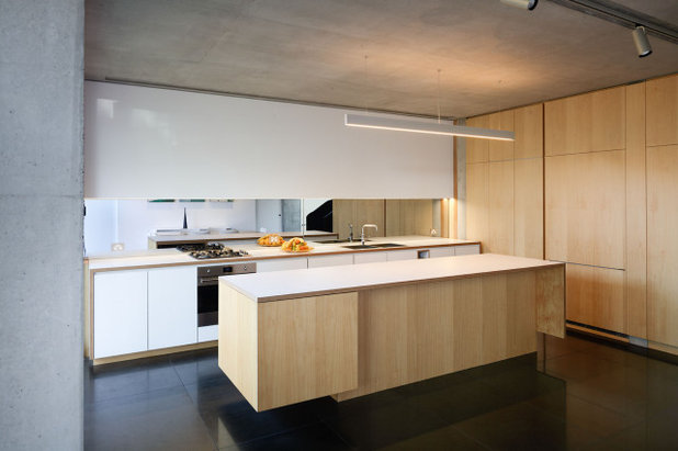 Modern Kitchen by studio203