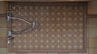 Lilywork Tiles