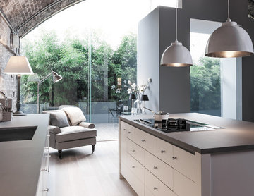 Limehouse kitchen collection