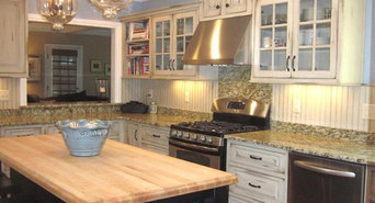 CERTIFIED MASTER KITCHEN AND BATH DESIGNERCERTIFIED AGING IN PLACE ...