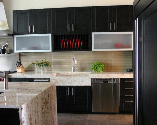 Modern Kitchen Cabinet Doors | Houzz