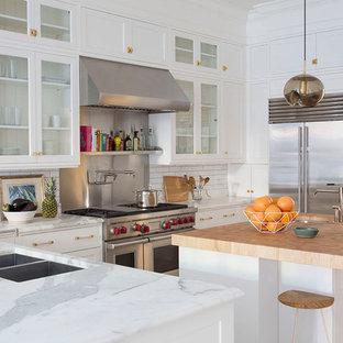 75 Modern Kitchen Design Ideas - Stylish Modern Kitchen Remodeling ...