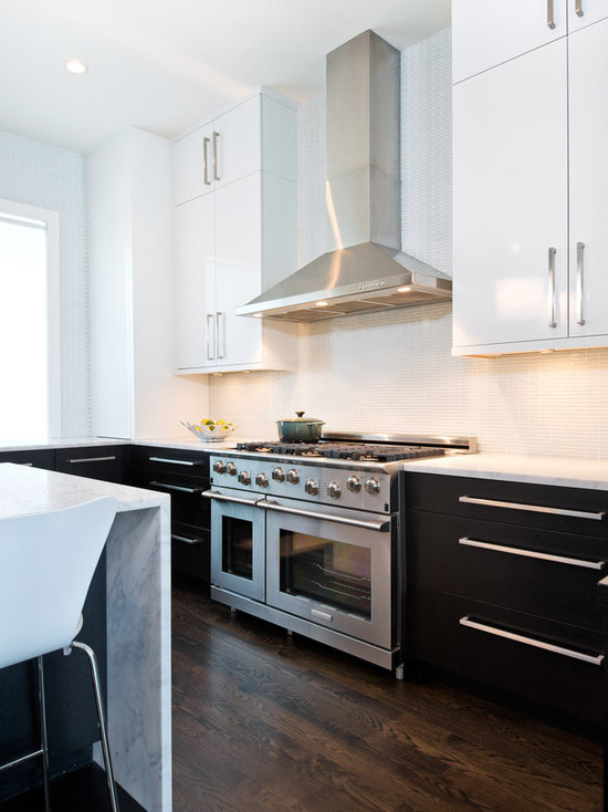 Black Bottom And White Top Kitchen Cabinets best 15 black bottom cabinets white top cabinets kitchen ideas