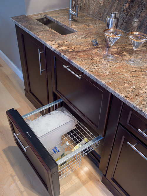 Undercounter Freezer Drawer Houzz