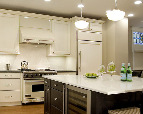greige painted cabinets   houzz