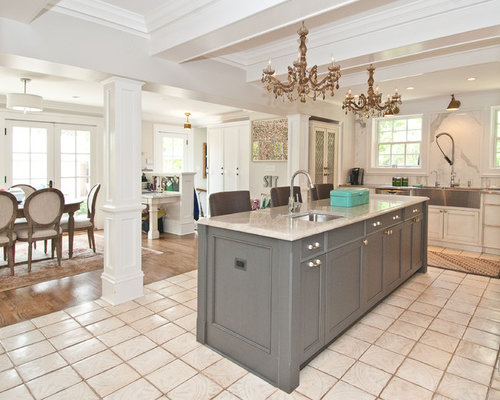 Kitchen Pillar Home Design Ideas, Pictures, Remodel and Decor