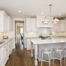 Kitchen by Greenside Design Build LLC