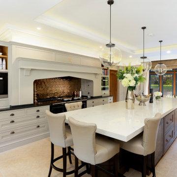 Lindenwood Manor - Stunning Modern Kitchen - New Build