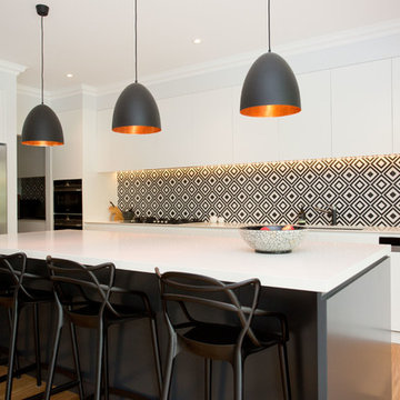 Lindfield - Alterations and Additions